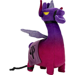 Plüschfigur Fortnite Dark Lamacorn 20cm