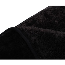 GÖZZE Josefine 180 x 220 cm schwarz