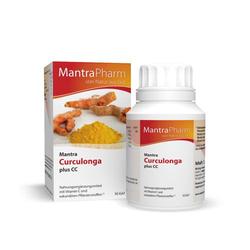 MANTRA Curculonga plus CC Kapseln 90 St