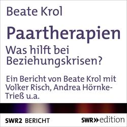 Paartherapien: Hörbuch Download von Beate Krol