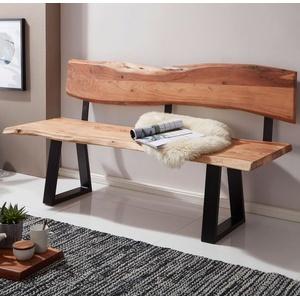 Billige Sitzbänke mit Lehne ▻ Angebote vergleichen!