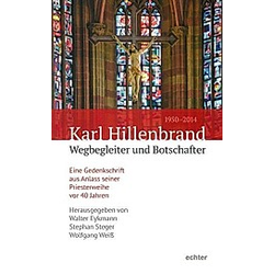 Karl Hillenbrand (1950 - 2014) - Buch