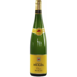 Hugel Muscat Alsace