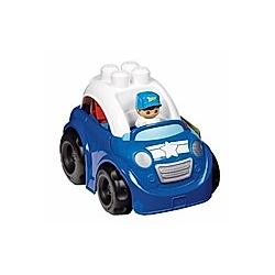 Mega Bloks Polizeiauto