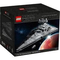 Lego Star Wars Imperialer Sternzerstörer