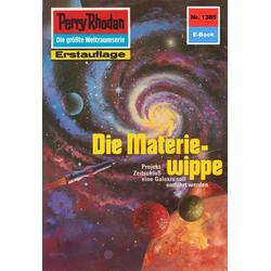 Perry Rhodan 1385: Die Materiewippe
