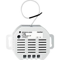 Merten MEG5018-0000,Funk-Router UP CONNECT