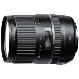 Tamron AF 16-300mm F3,5-6,3 Di II VC PZD Makro Nikon F