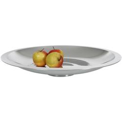 ARTRA Dekoschale Aluminium Schale 'Bowl' - Dekoschale, Tischdekoration