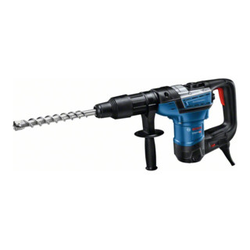 Bosch Bohrhammer mit SDS max GBH 5-40 D - Kombihammer