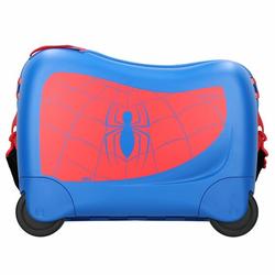 Samsonite Dream Rider Disney Walizka na 4 kółkach 37 cm spider-man