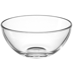 LEONARDO Schale Cucina, Glas, (Set, 6-tlg), mikrowellengeeignet weiß