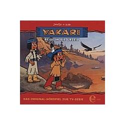Yakari  Reise in die Urzeit - Hörbuch