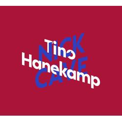 Tino Hanekamp über Nick Cave als Hörbuch CD von Tino Hanekamp