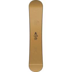 Nitro Snowboard Quiver Hazzard 2019 Powder Tiefschnee, Länge in cm: 145