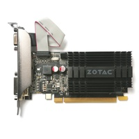 Zotac GeForce GT 710 ZONE 2GB GDDR3 954MHz (ZT-71302-20L)