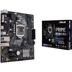 Asus PRIME H310M-E R2.0 Mainboard Sockel Intel® 1151 Formfaktor Micro-ATX Mainboard-Chipsatz Intel