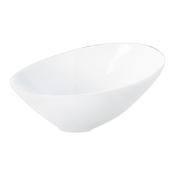 ASA SELECTION Schale Vongole Weiß 32.5 cm