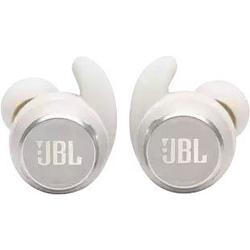 JBL Reflect Mini NC wireless In-Ear-Kopfhörer (A2DP Bluetooth, AVRCP Bluetooth) weiß