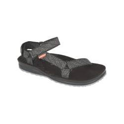 Lizard - HIKE etno black - Flip Flops - Größe: 6 UK