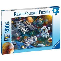 Expedition Weltraum - Puzzle mit 200 Teilen