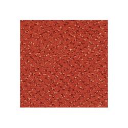 VORWERK Teppichboden Passion 1006, Meterware, Velours, Breite 400/500 cm rot 400 cm