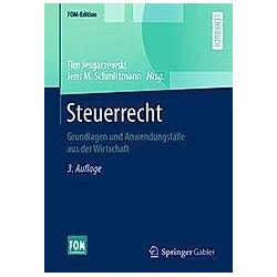 Steuerrecht - Buch