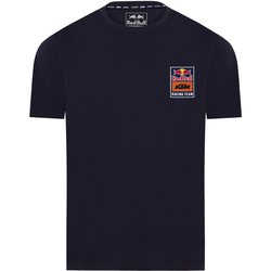Red Bull T-Shirt KTM Backprint Navy