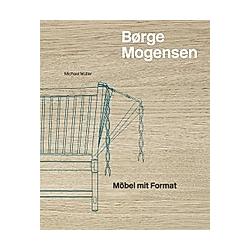 Børge Mogensen. Michael Müller  - Buch