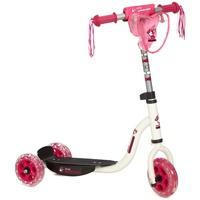 Hudora Joey Pinky 3.0 weiß/pink
