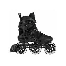 Phuzion Skate Argon Black 100 Inline-Skate