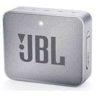JBL GO 2 grau