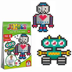Schmidt Jixelz Roboter Puzzle 700 Teile