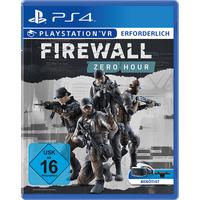 Firewall Zero Hour (USK) (PS4)