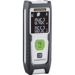 Laserliner LaserRange-Master Gi4 Laser-Entfernungsmesser Messbereich (max.) 40m