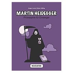 Martin Heidegger. Ansgar Lorenz  - Buch