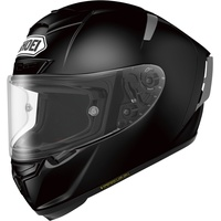 Shoei X-Spirit III Aerodyne black/grey/green