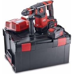 Flex, Bohrmaschine + Schlagbohrmaschine, 18V Akku Bohrhammer CHE 2-26 18.0-EC/5.0 Set (18V)