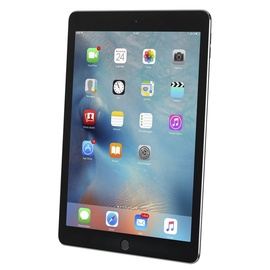 Apple iPad 9.7 (2017) 128GB Wi-Fi spacegrau