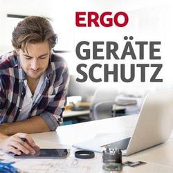 ERGO Laptop-Versicherung 1 Jahr inklusive Diebstahlschutz