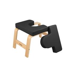 Homfa Kopfstandhocker HSW-026, Yoga Kopfstandhocker Kopfstand Yogastuhl