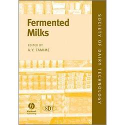 Fermented Milks: eBook von