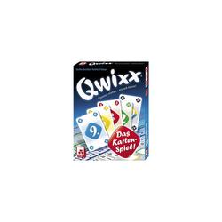Nürnberger Spielkarten Spiel, Qwixx - Das Kartenspiel