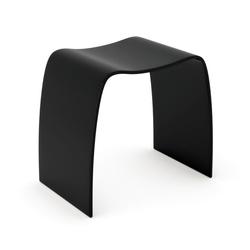 Tisch bentwood, schwarz