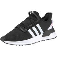 adidas U_Path Run core black/cloud white/shock red 38