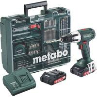 METABO SB 18 LT Set (602103600)