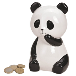 matches21 HOME & HOBBY Spardose Spardose Panda Bär / Pandabär