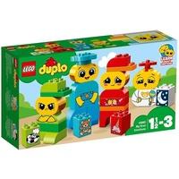 Lego Duplo Meine ersten Emotionen - Gefühle erklären (10861)