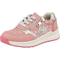 Sneakers Low  hellrosa Gr. 29 Mädchen Kinder