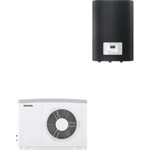Stiebel Eltron WPL 07 ACS classic flex Set Luft-Wasser Wärmepumpe EEK: A+ (A+++ - D) 235984